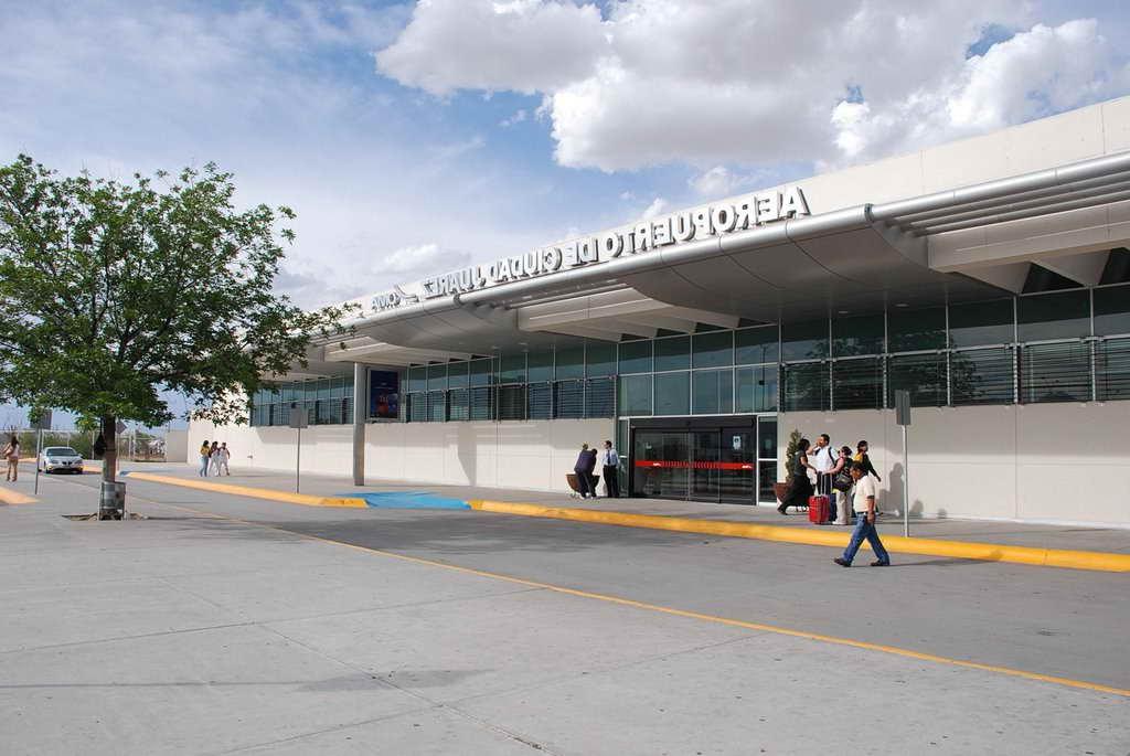 Aeropuerto Cd Juarez Chihuahua