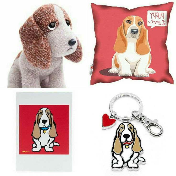 Basset Hound Gift Ideas