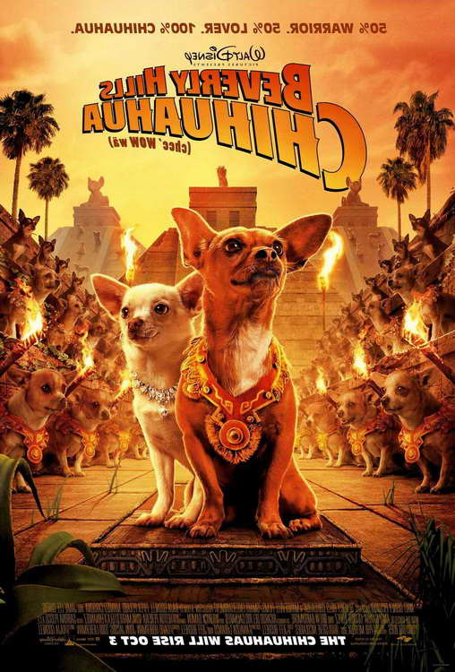 beverly hills chihuahua 4 full movie online free pets