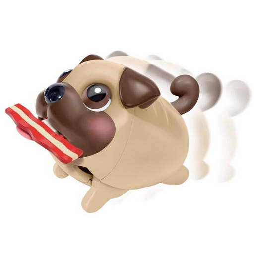 Chubby Puppy Pug