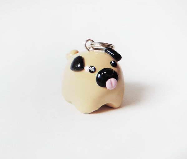 Clay Pug