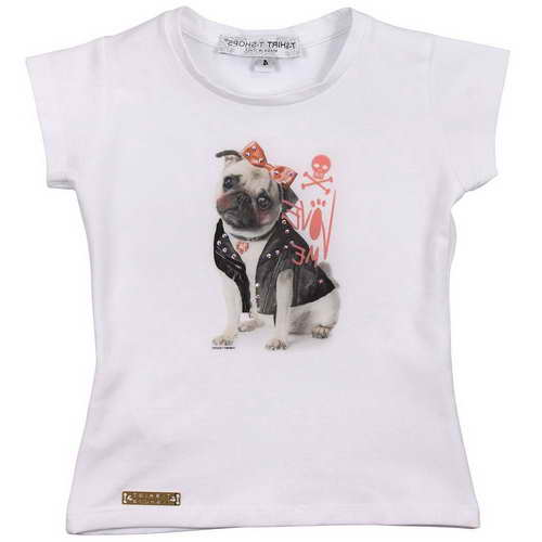 Girls Pug Clothes