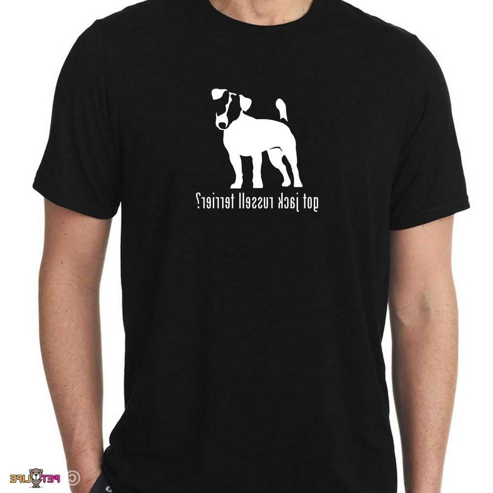 Jack Russell T Shirts