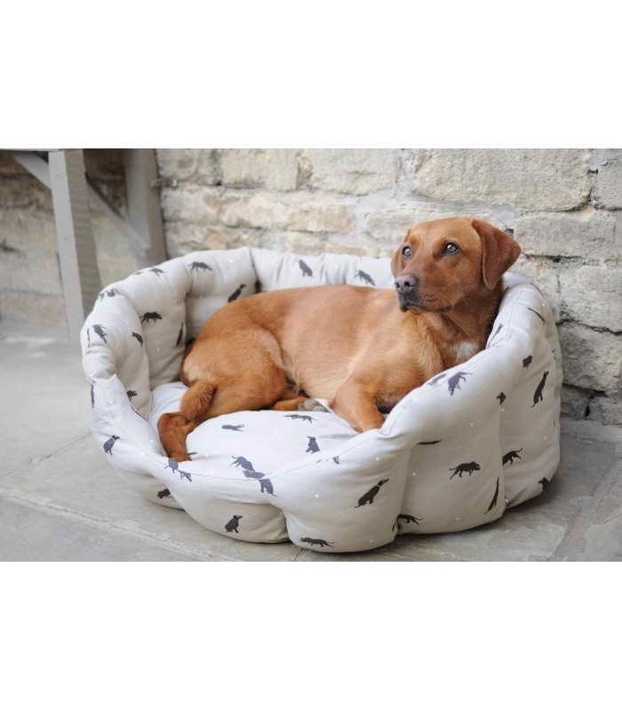 Labrador Bed